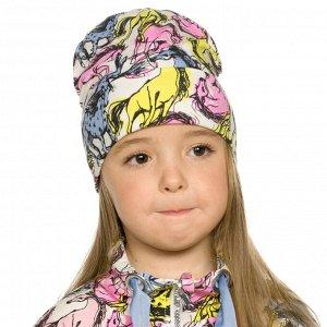 GFQ3221/1 шапка для девочек
