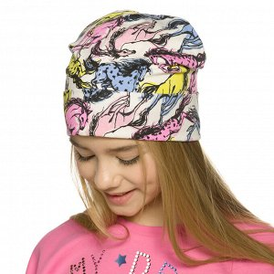GFQ4221/1 шапка для девочек