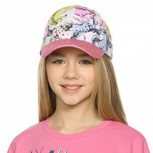GWQC4221 кепка для девочек