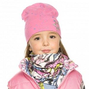 GFFX3221 шарф для девочек