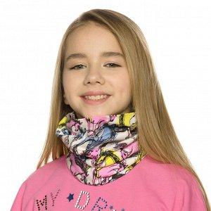 GFFX4221 шарф для девочек