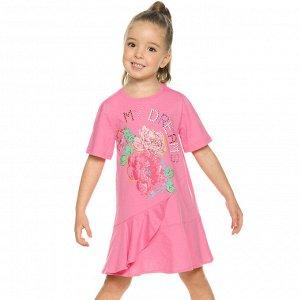 GFDT3221 платье для девочек