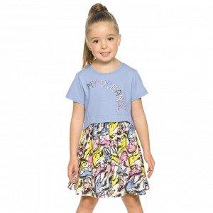 GFDT3221/1 платье для девочек