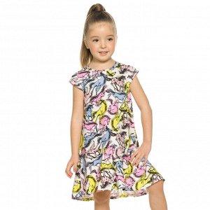 GFDT3221/2 платье для девочек