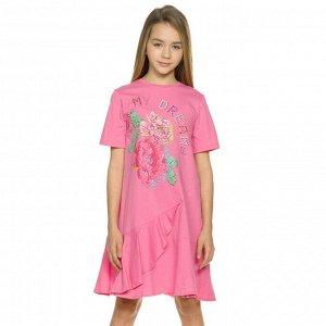 GFDT4221 платье для девочек