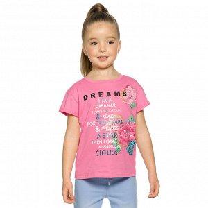 GFT3221/1 футболка для девочек