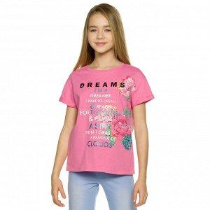 GFT4221/1 футболка для девочек