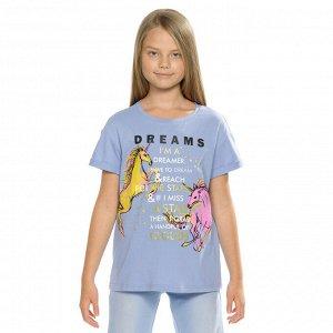 GFT5221 футболка для девочек