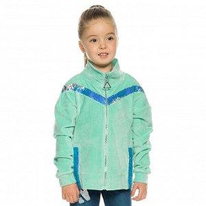 GFXS3219 куртка для девочек