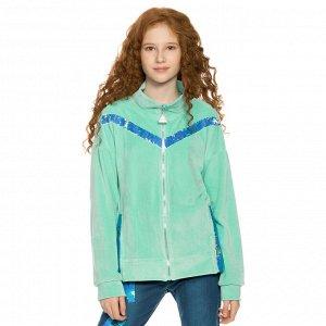 GFXS4219 куртка для девочек