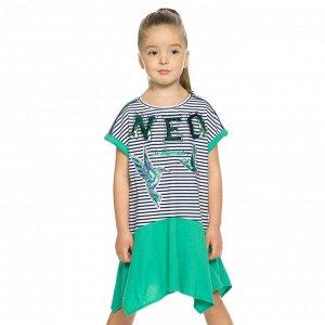 GFDT3219/1 платье для девочек