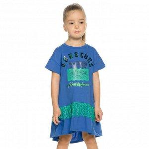 GFDT3219/2 платье для девочек
