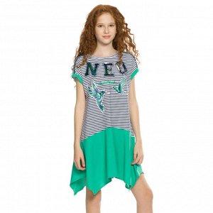 GFDT4219/1 платье для девочек
