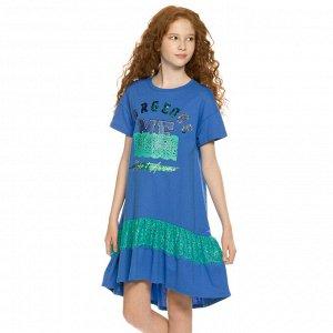 GFDT4219/2 платье для девочек
