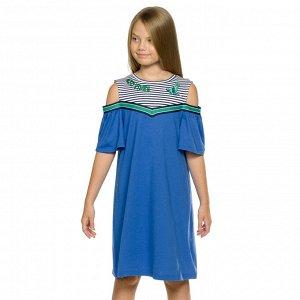 GFDT5219 платье для девочек