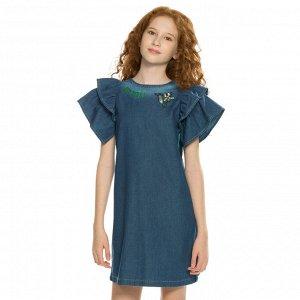 GGDT4219 платье для девочек