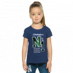 GFT3219/1 футболка для девочек