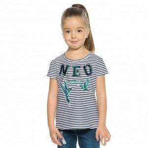 GFT3219/2 футболка для девочек