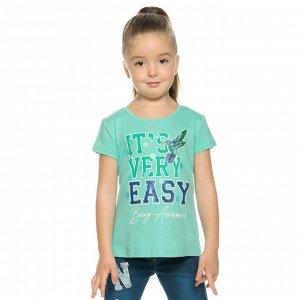 GFT3219/3 футболка для девочек