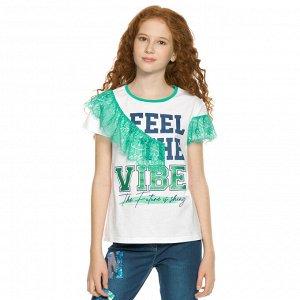 GFT4219 футболка для девочек