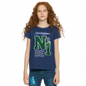 GFT4219/1 футболка для девочек