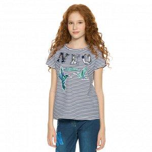GFT4219/2 футболка для девочек