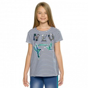 GFT5219/2 футболка для девочек