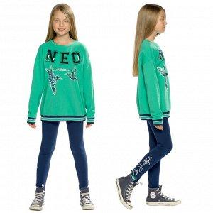GFL5219 брюки для девочек