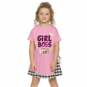 GFDT3220 платье для девочек