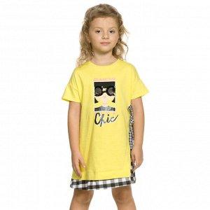 GFDT3220/1 платье для девочек