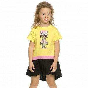 GFDT3220/2 платье для девочек