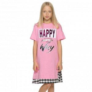 GFDT4220 платье для девочек