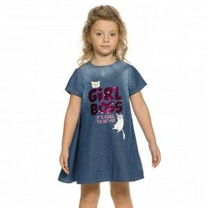 GGDT3220 платье для девочек