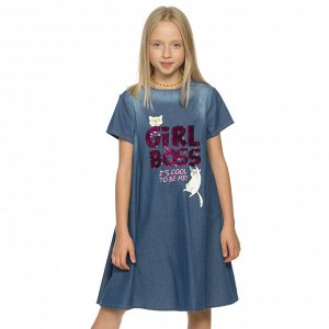 GGDT4220 платье для девочек