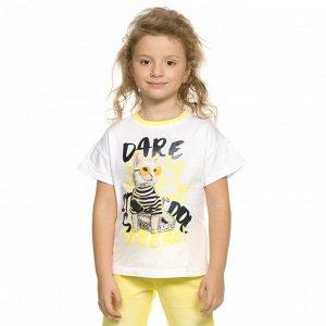 GFT3220 футболка для девочек