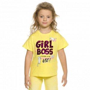GFT3220/1 футболка для девочек