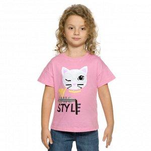 GFT3220/2 футболка для девочек