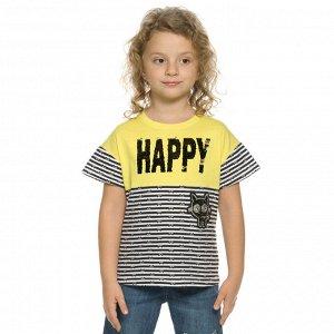 GFT3220/3 футболка для девочек