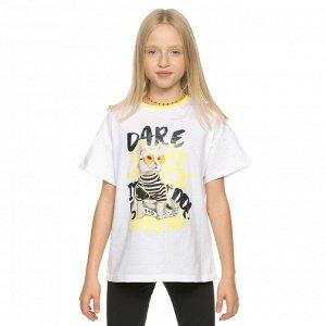 GFT4220 футболка для девочек