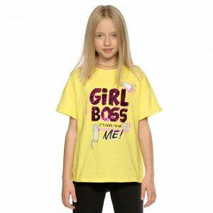 GFT4220/1 футболка для девочек