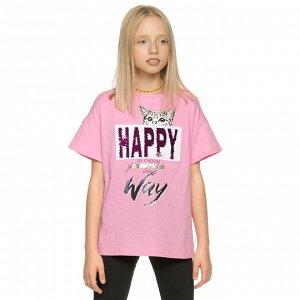 GFT4220/2 футболка для девочек