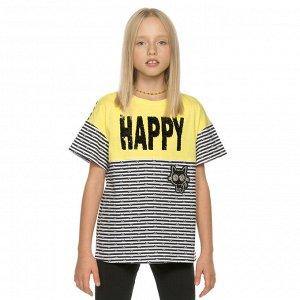 GFT4220/3 футболка для девочек