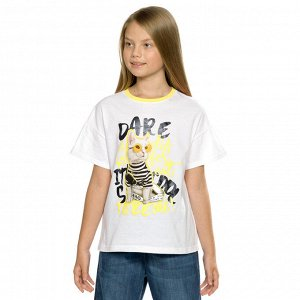 GFT5220 футболка для девочек