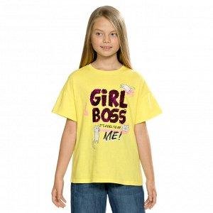 GFT5220/1 футболка для девочек