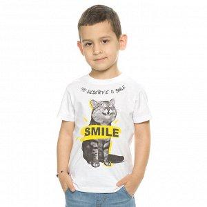 BFT3248/1U футболка для мальчиков