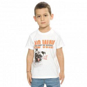 BFT3248/2U футболка для мальчиков
