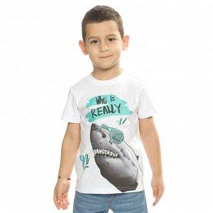 BFT3248/4U футболка для мальчиков