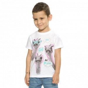 BFT3248U футболка для мальчиков