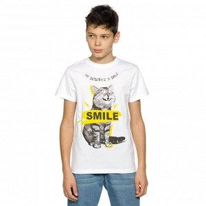 BFT4248/1U футболка для мальчиков