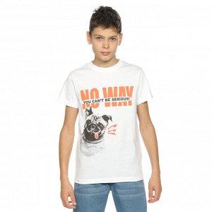 BFT4248/2U футболка для мальчиков